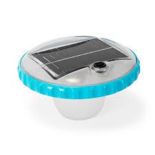 <b>Подсветка</b> INTEX для бассейна светодиодная плавающая, на ...