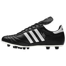 Футбольные <b>бутсы Adidas Copa Mundial</b> Fg 015110 | КОЖА