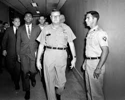 50 years ago this week Muhammad Ali refused the draft in Houston ...