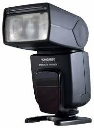 <b>Вспышка YongNuo YN</b>-<b>568EX</b> II <b>Speedlite</b> for Canon — купить по ...