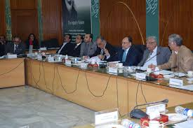 cpec economic corridor cpec official website consensus reaches between federal and provincial government to make cpec a success for prosperous