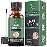 Top 10 <b>Toe Fungus</b> Treatments of 2019 - Best Reviews Guide