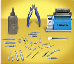 Plato <b>Soldering Tools</b>, <b>Tips</b>, & Accessories | NTE Electronics