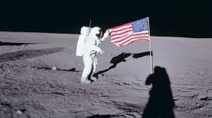 <b>Apollo 12</b> Is NASA's Forgotten Mission To The Moon. : NPR