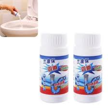 Shop 1 bottle <b>Sewer Pipe</b> Cleaner kitchen <b>sewer pipes</b> through ...