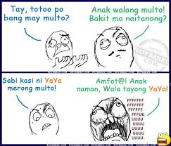 Tagalog Halloween Funny Jokes and Quotes - Boy Banat