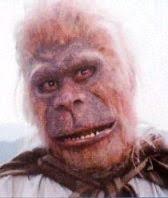 Siman est un Simian, un homme-singe dont le peuple vit sur Sheita. - sankukai_siman