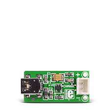 <b>USB Charger Board</b> - MikroElektronika
