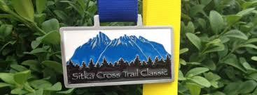<b>Sitka</b> Cross Trail Classic - August 2, 2014
