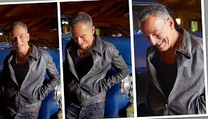 <b>Bruce Springsteen</b> Returns to Rock With 'Letter to You'