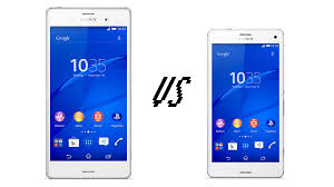 Sony Xperia Z3 vs Xperia Z3 Compact comparison review - Review ...