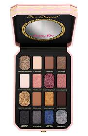 <b>Too Faced</b> Pretty Rich <b>Diamond</b> Light Eyeshadow Palette | Nordstrom