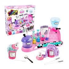 <b>Набор для</b> изготовления слайма <b>Canal Toys</b> So Slime Diy ...