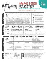 design sample resume resume example graphic  seangarrette coresume graphic designer resume examples