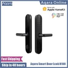 <b>aqara door</b> lock