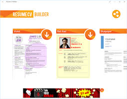 free resume builder and free download  seangarrette co  resume builder and