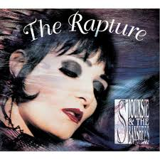 <b>Siouxsie And The Banshees</b>: The Rapture (Remastered / Expanded ...