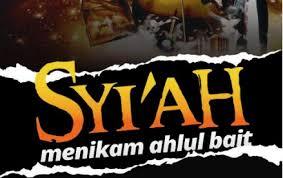 Pengkhianatan Syi'ah Kepada Ali bin Abi Tholib