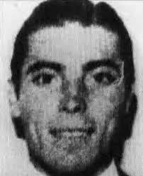 El primero de ellos, el guardia civil MANUEL VERGARA JIMÉNEZ. Eran las cuatro menos cuarto de la tarde del sábado 17 de enero de 1976. - manuel_vergara