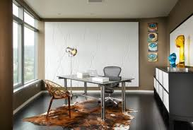 luxury modern home office dining room artistic modern home office ideas glass desk acrylic chair luxury acrylic office furniture