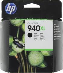 <b>Картридж HP 940XL</b> (C4906AE), черный, для струйного принтера ...