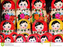 babushka russian traditional nesting dolls stock photography babushka russian traditional nesting dolls