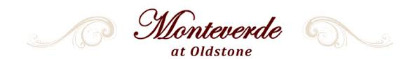 Image result for images of monteverde at oldstone logo