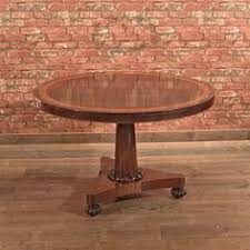 iv rosewood dining table centre antique breakfast table william iv rosewood tilt top