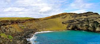 Top 3 best Big Island beaches (in 3 <b>colors</b>) | Hawaii