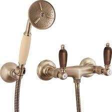 Купить <b>смеситель для ванны cezares</b> first first-d-02-nc бронза в ...