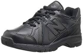New Balance Boys KX624 Uniform Sneaker (Little Kid ... - Amazon.com