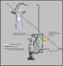 light switch wiring schematic light switch wiring diagram