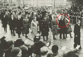 Принц Чарльз считает, что Путин сейчас делает то же самое, что делал Гитлер, - Daily Mail - Цензор.НЕТ 4450