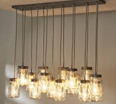 mason jar lantern chandelier build diy mason jar chandelier