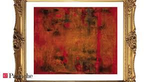Gunnar Hansen: <b>Former</b> L&T manager Gunnar Hansen's <b>Indian art</b> ...