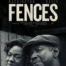 Fences (Barreras) (2016) latino