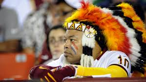 Are You Ready For Some Controversy? The History Of '<b>Redskin</b> ...
