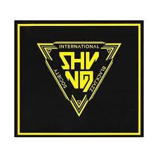 <b>Shining</b> (Norway) - <b>International Blackjazz</b> Society (CD) : Target