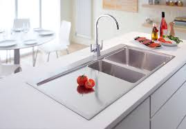 fresh kitchen sink inspirational home:  simple what is the best material for kitchen sinks home design great excellent