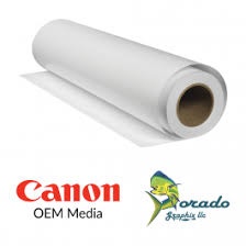 <b>Artistic Satin Canvas</b> 36in X 40ft Roll Wide Format Equipment ...