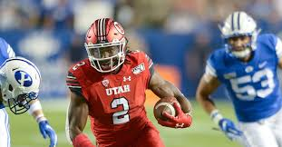 Utah vs. USC odds: Pac-12 battle has Utes listed as road betting ...
