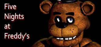 <b>Five Nights at Freddy's</b> on Steam
