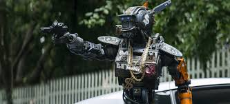 Image result for Chappie film stills