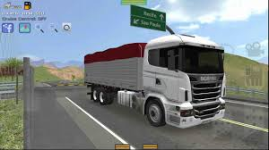 Grand Truck Simulator - How to mod map textures - YouTube