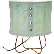 <b>Лампа настольная Rivet</b>, коллекция Заклепки цена 7230 руб ...