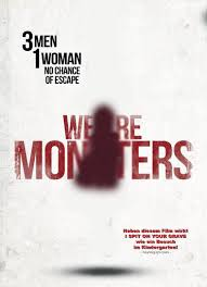 We Are Monsters (2015)