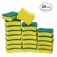 Wholesale <b>Magic</b> Kitchen Cleaning <b>Sponge</b> Pad for Resale - Group ...