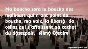 Aime Cesaire quotes: top famous quotes and sayings from Aime Cesaire