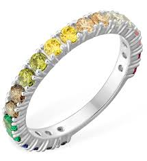 Кольцо Efremov <b>Ювелирное</b> из серебра с фианитами — купить в ...