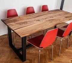 <b>Стол</b> из среза дерева на заказ от производителя